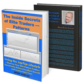 Peter Varcoe's Latest Book