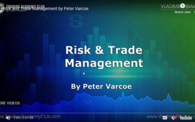 Risk and Trade Management Webinar